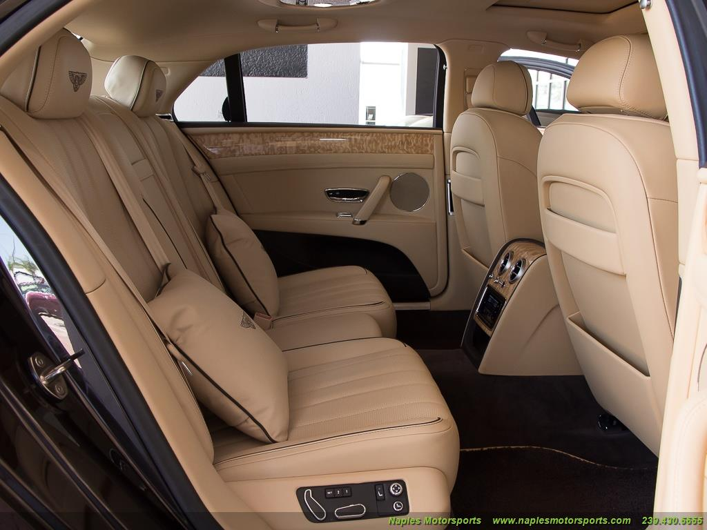 2014 Bentley Flying Spur - Photo 10 - Naples, FL 34104