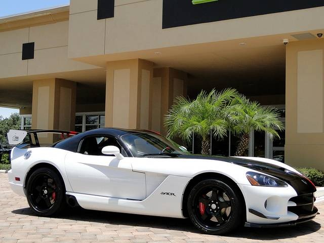 2009 Dodge Viper ACR - Photo 3 - Naples, FL 34104