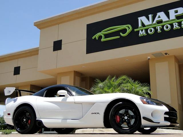 2009 Dodge Viper ACR - Photo 8 - Naples, FL 34104