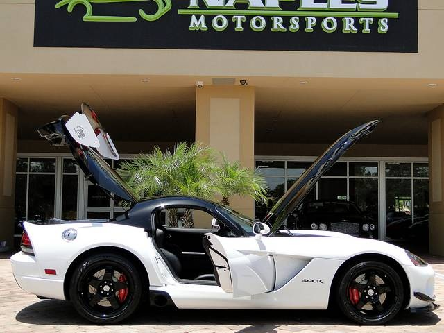 2009 Dodge Viper ACR - Photo 5 - Naples, FL 34104