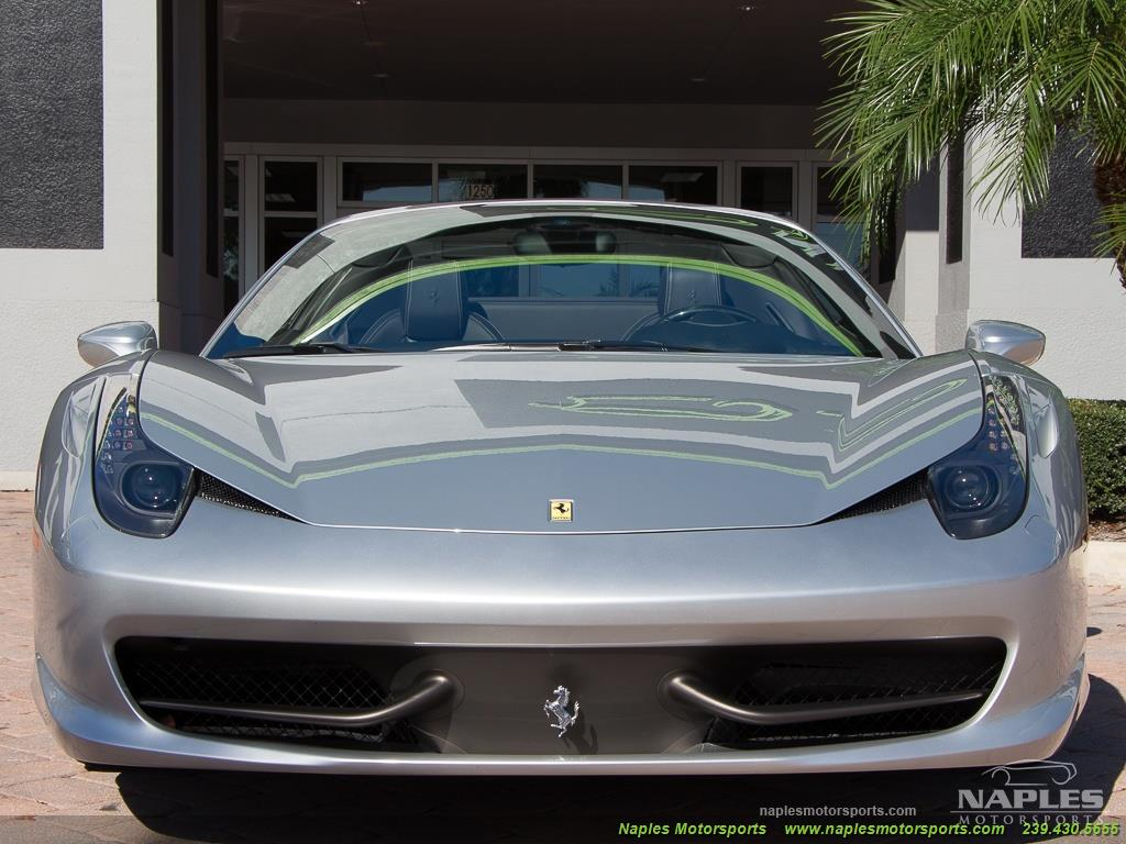 2013 Ferrari 458 Spider - Photo 33 - Naples, FL 34104