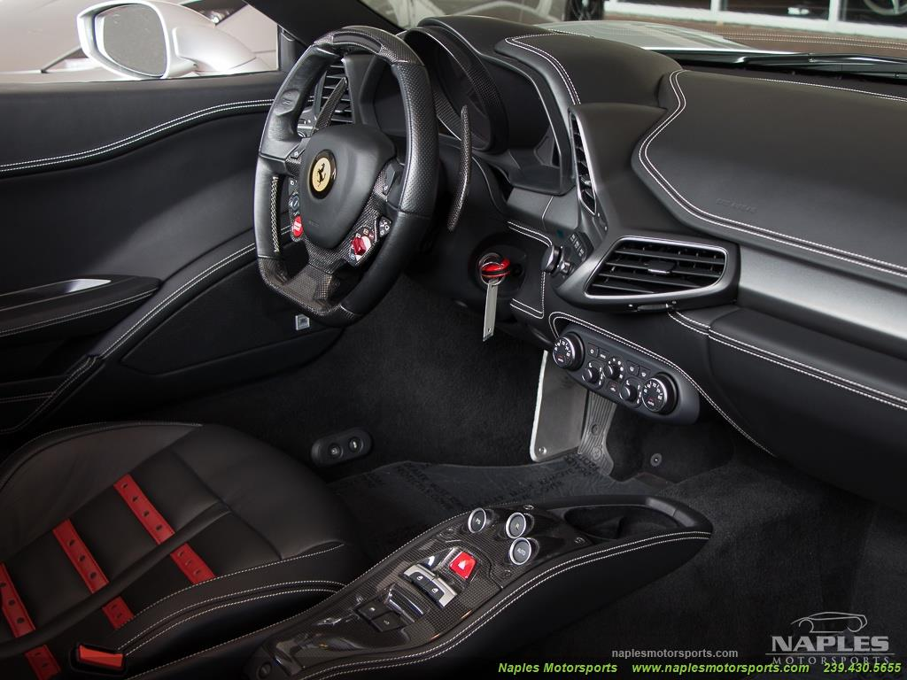 2013 Ferrari 458 Spider - Photo 21 - Naples, FL 34104