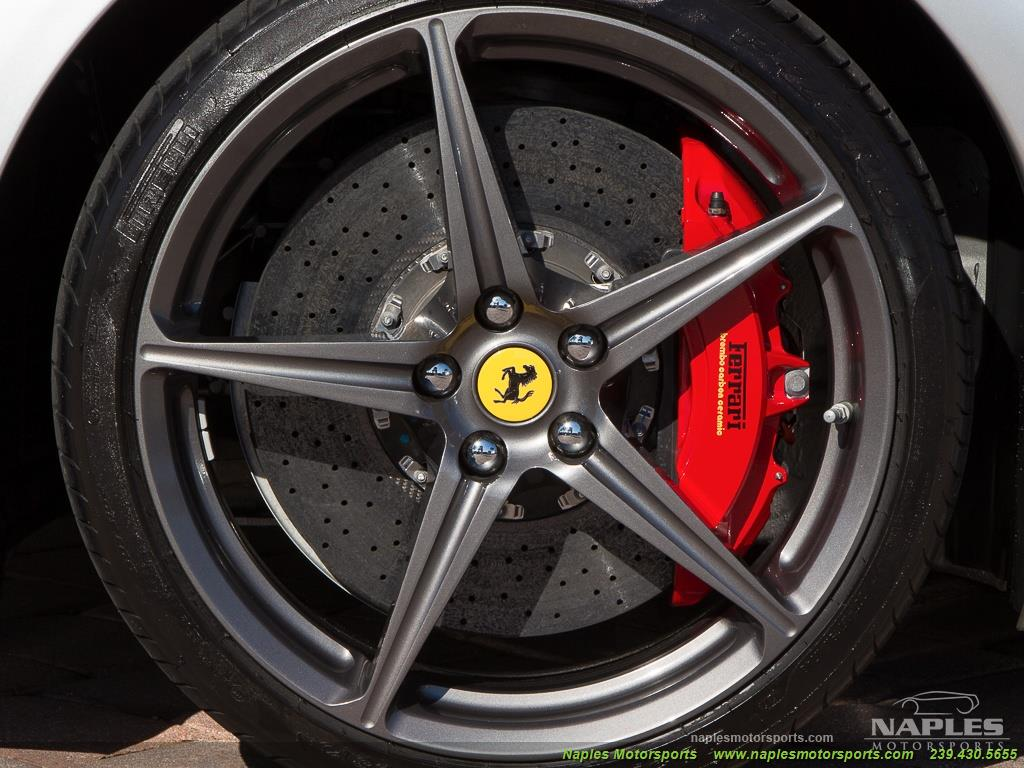 2013 Ferrari 458 Spider - Photo 14 - Naples, FL 34104