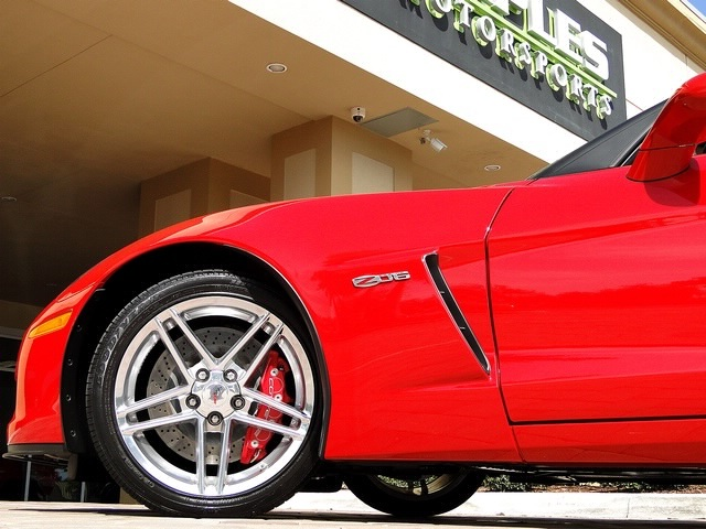 2008 Chevrolet Corvette Z06 - Photo 11 - Naples, FL 34104