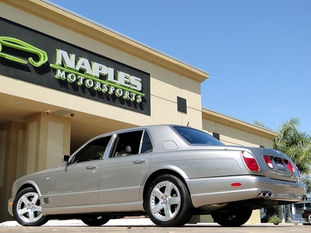 2005 Bentley Arnage T - Photo 29 - Naples, FL 34104