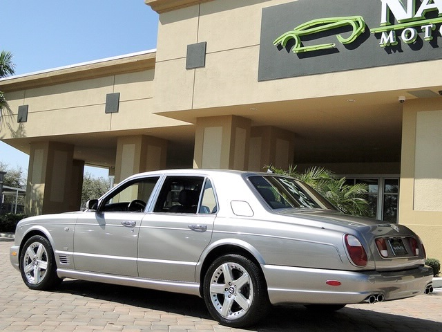 2005 Bentley Arnage T - Photo 7 - Naples, FL 34104