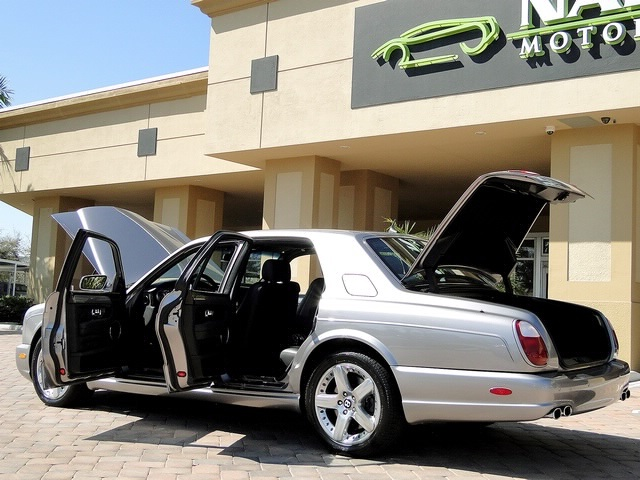 2005 Bentley Arnage T - Photo 4 - Naples, FL 34104