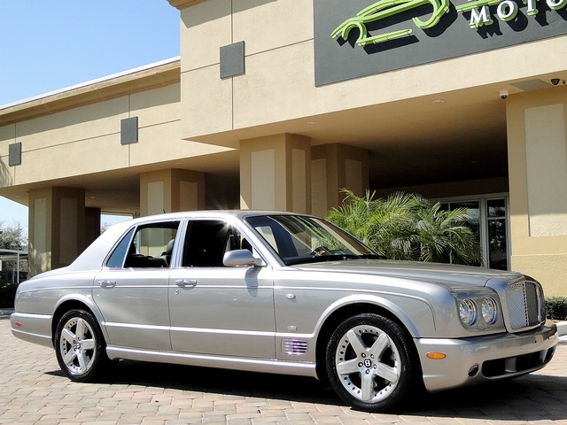 2005 Bentley Arnage T - Photo 14 - Naples, FL 34104