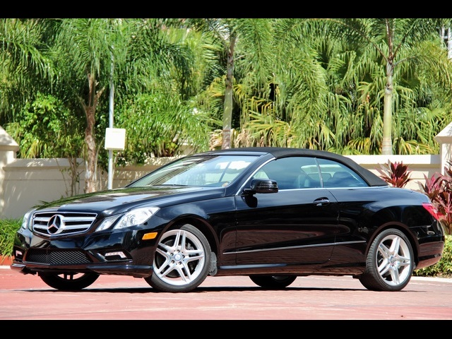 2011 mercedes benz e550 for sale in miami fl stock 14457 for Mercedes benz miami florida