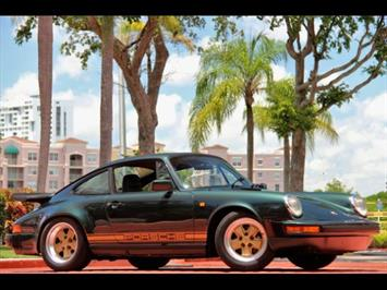1981 Porsche 911 SC Euro Version Coupe
