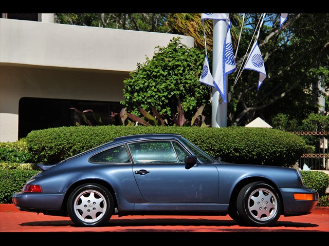 Steven Kessler Motor Cars Photos For 1990 Porsche 911