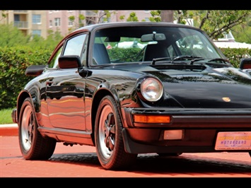 1986 Porsche 911 Carrera - Photo 10 - Miami, FL 33162