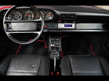 1986 Porsche 911 Carrera - Photo 20 - Miami, FL 33162