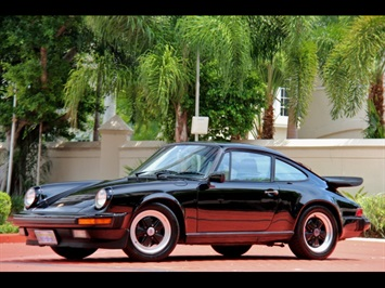 1986 Porsche 911 Carrera - Photo 4 - Miami, FL 33162