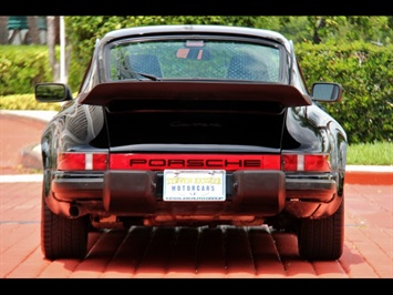 1986 Porsche 911 Carrera - Photo 9 - Miami, FL 33162