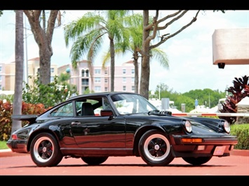 1986 Porsche 911 Carrera - Photo 1 - Miami, FL 33162