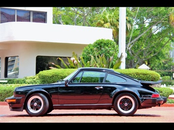 1986 Porsche 911 Carrera - Photo 7 - Miami, FL 33162