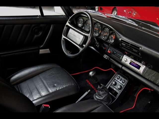 1986 Porsche 911 Carrera - Photo 2 - Miami, FL 33162