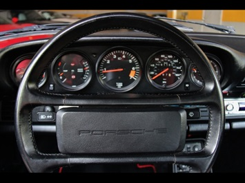 1986 Porsche 911 Carrera - Photo 24 - Miami, FL 33162