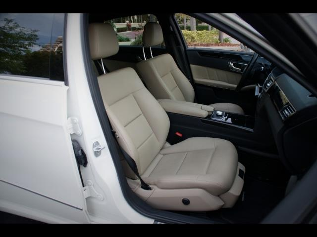 2011 Mercedes-Benz E 350 Sport - Photo 20 - Miami, FL 33162