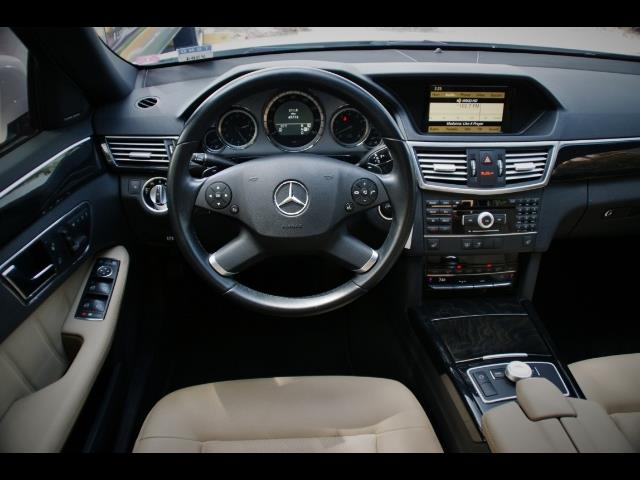 2011 Mercedes-Benz E 350 Sport - Photo 24 - Miami, FL 33162