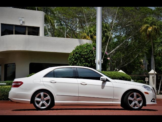 2011 Mercedes-Benz E 350 Sport - Photo 6 - Miami, FL 33162