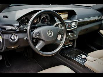 2011 Mercedes-Benz E 350 Sport - Photo 22 - Miami, FL 33162