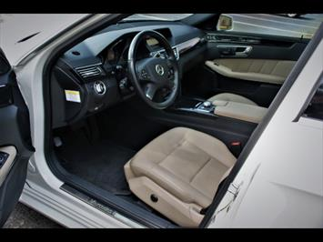 2011 Mercedes-Benz E 350 Sport - Photo 14 - Miami, FL 33162
