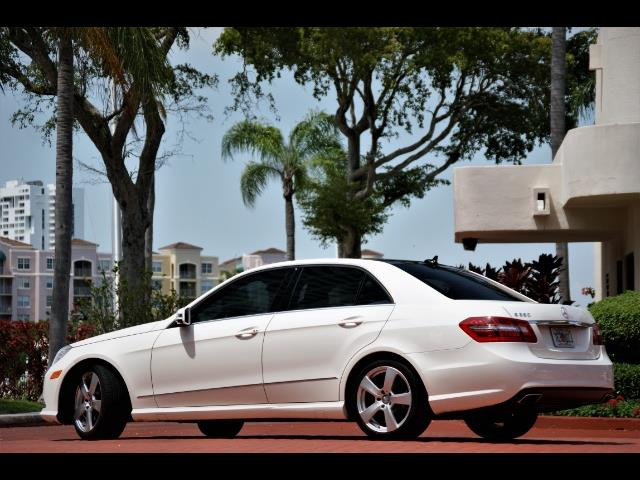 2011 Mercedes-Benz E 350 Sport - Photo 3 - Miami, FL 33162