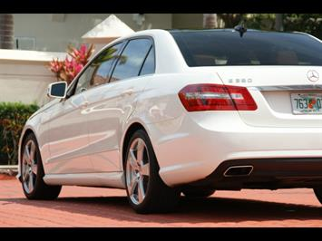 2011 Mercedes-Benz E 350 Sport - Photo 12 - Miami, FL 33162