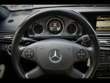 2011 Mercedes-Benz E 350 Sport - Photo 28 - Miami, FL 33162