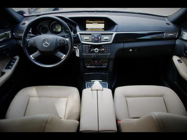 2011 Mercedes-Benz E 350 Sport - Photo 25 - Miami, FL 33162
