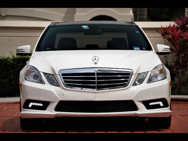 2011 Mercedes-Benz E 350 Sport - Photo 8 - Miami, FL 33162