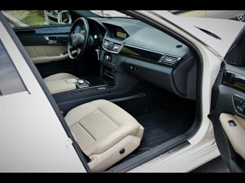 2011 Mercedes-Benz E 350 Sport - Photo 21 - Miami, FL 33162