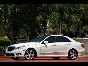 2011 Mercedes-Benz E 350 Sport - Photo 4 - Miami, FL 33162