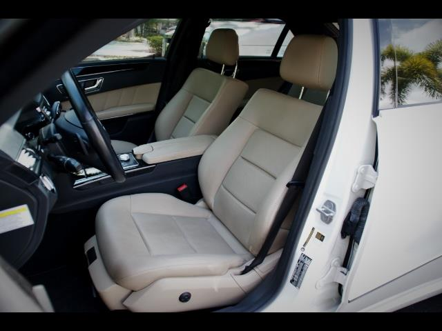 2011 Mercedes-Benz E 350 Sport - Photo 15 - Miami, FL 33162