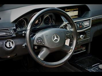 2011 Mercedes-Benz E 350 Sport - Photo 27 - Miami, FL 33162