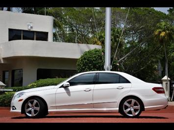 2011 Mercedes-Benz E 350 Sport - Photo 7 - Miami, FL 33162