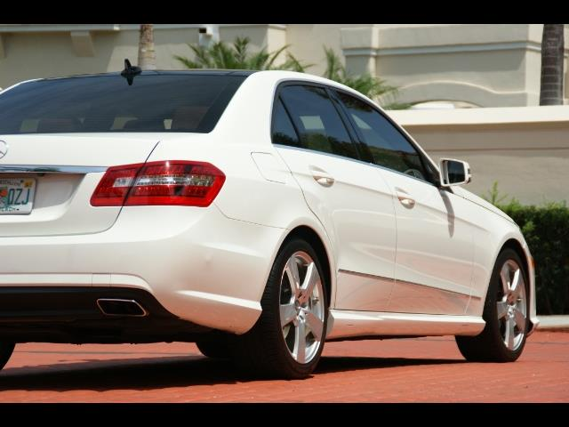 2011 Mercedes-Benz E 350 Sport - Photo 13 - Miami, FL 33162