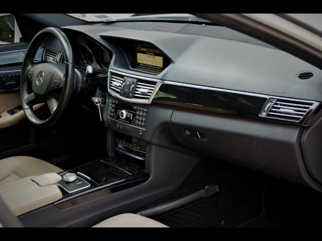 2011 Mercedes-Benz E 350 Sport - Photo 23 - Miami, FL 33162