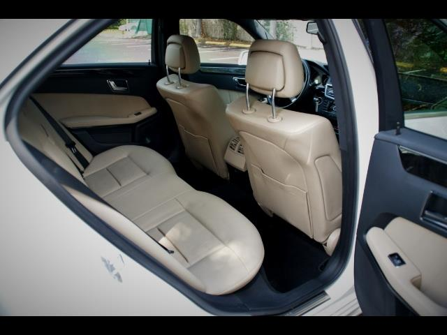 2011 Mercedes-Benz E 350 Sport - Photo 19 - Miami, FL 33162