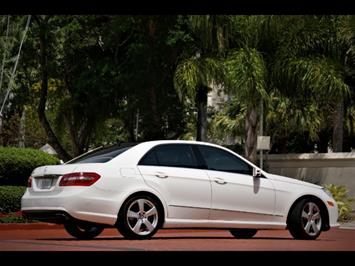 2011 Mercedes-Benz E 350 Sport - Photo 5 - Miami, FL 33162