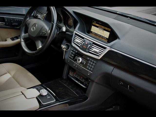 2011 Mercedes-Benz E 350 Sport - Photo 36 - Miami, FL 33162