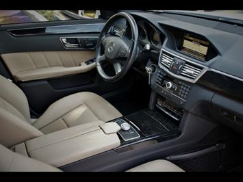 2011 Mercedes-Benz E 350 Sport - Photo 2 - Miami, FL 33162