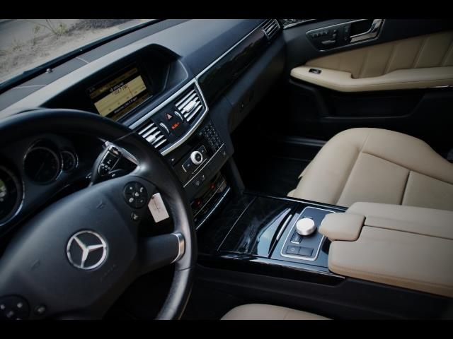 2011 Mercedes-Benz E 350 Sport - Photo 26 - Miami, FL 33162