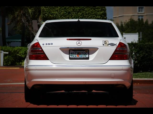 2006 Mercedes-Benz E 350 - Photo 9 - Miami, FL 33162