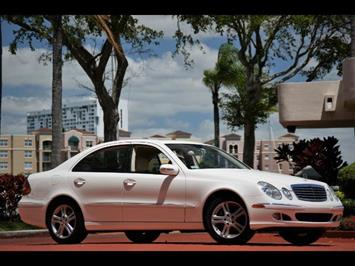 2006 Mercedes-Benz E 350 - Photo 1 - Miami, FL 33162