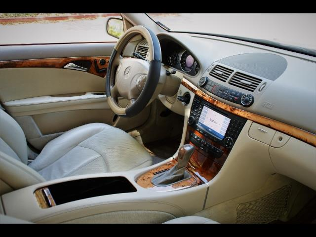 2006 Mercedes-Benz E 350 - Photo 2 - Miami, FL 33162