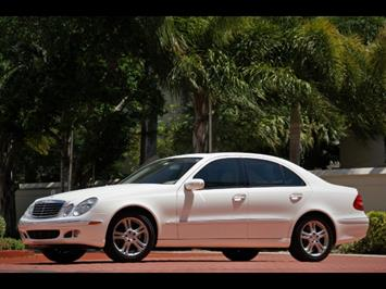 2006 Mercedes-Benz E 350 - Photo 4 - Miami, FL 33162