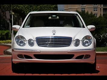 2006 Mercedes-Benz E 350 - Photo 8 - Miami, FL 33162